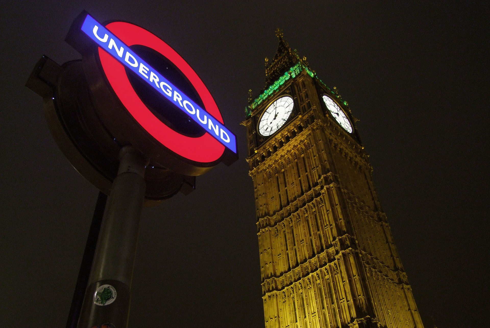 Londonleben