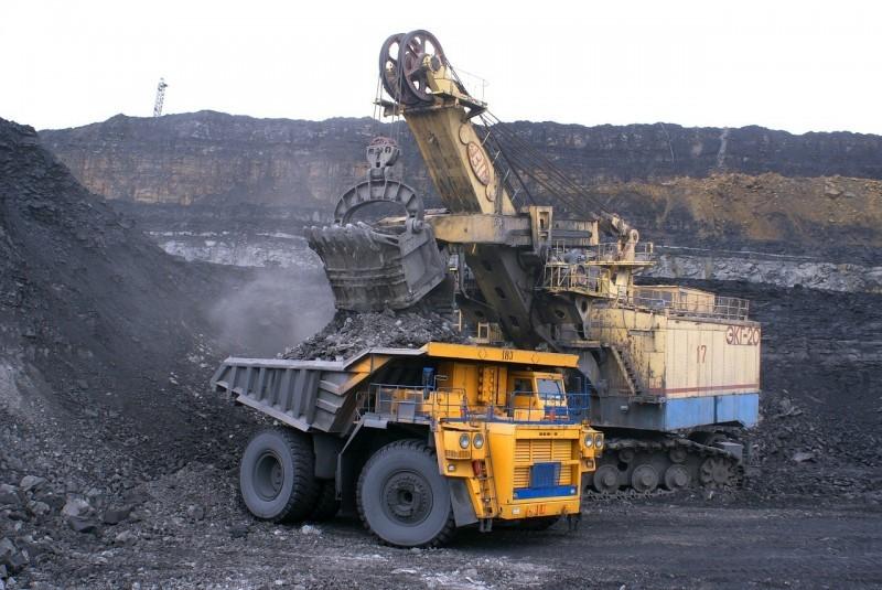Arbeiten in Chile - Kupferabbau